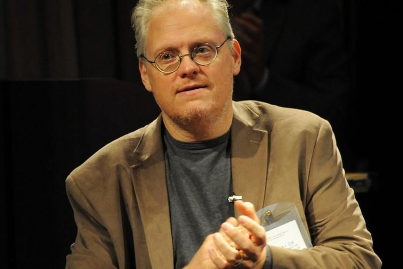 Professor Nicholas Cull