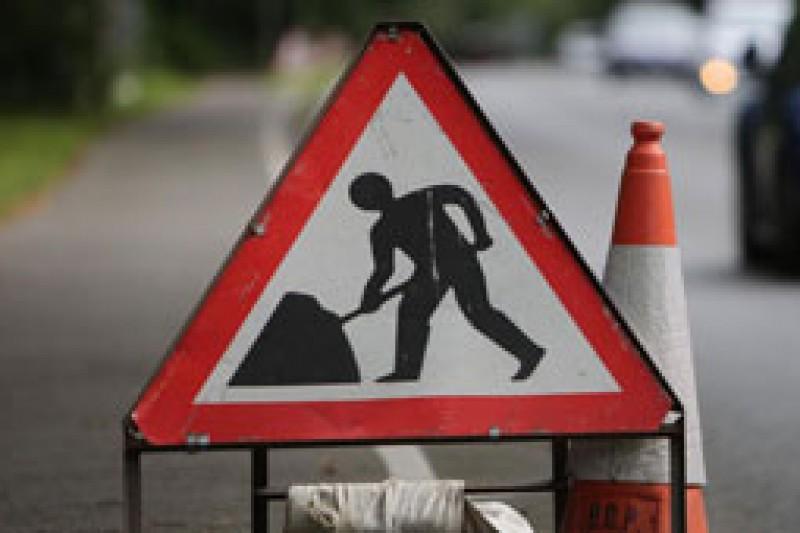 Talbot Campus access road temporary closure 22 June