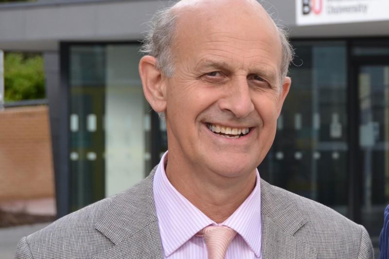 Roger Baker