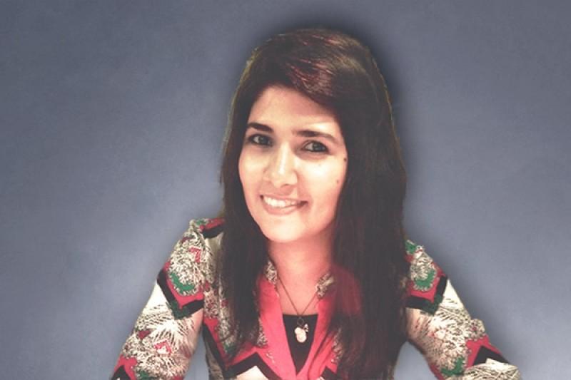 Image of Samreen Ashraf