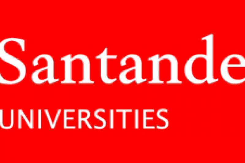 Santander Universities logo