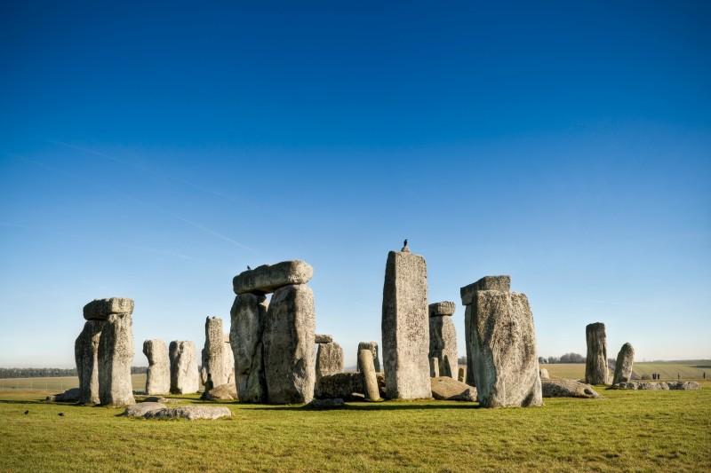 scitech fieldwork stonehenge