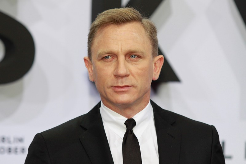 SPECTRE and the Ghosts of James Bond's Past