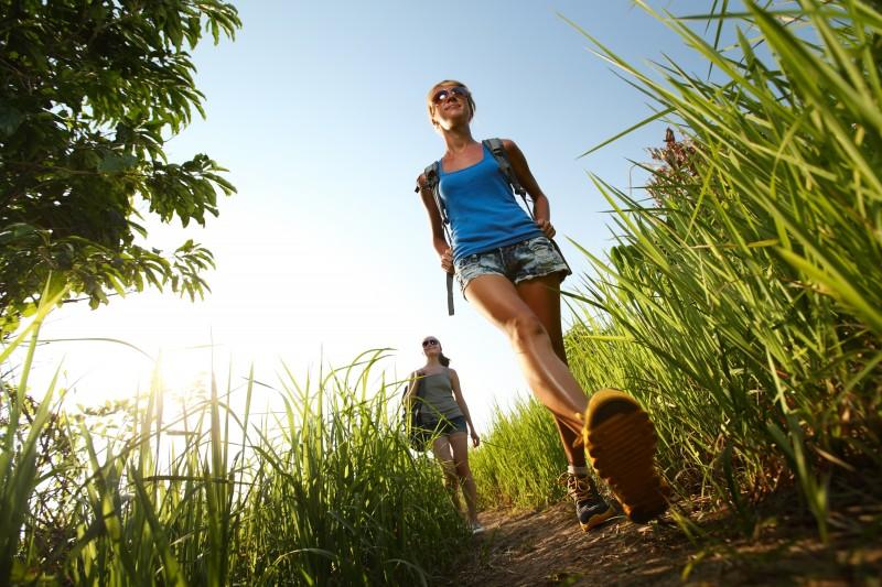 Sunlight - ResLife wellness tips