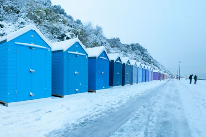 Staying in Bournemouth for the holidays?