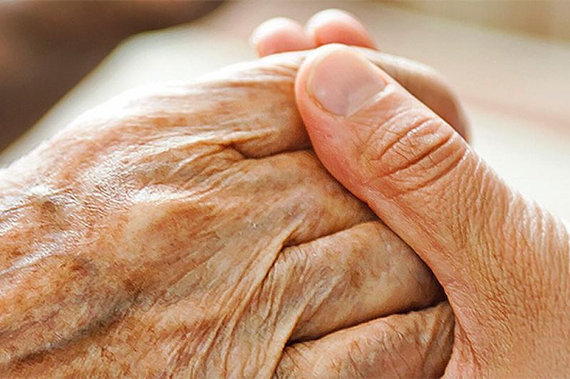 social work elderly care