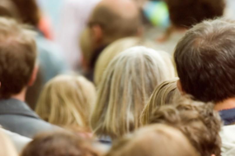 sociology social crowd
