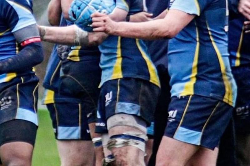 SportBU rugby team