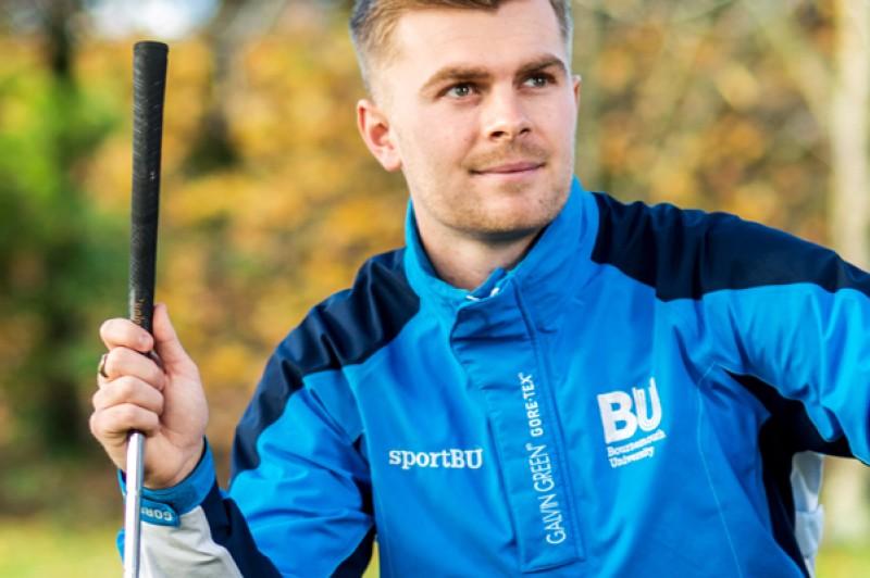 sports management golf sportbu