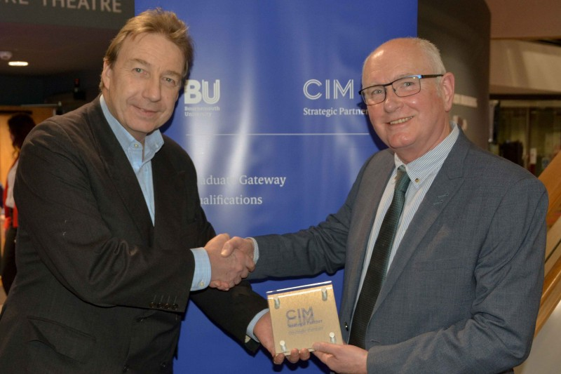 CIM Strategic Partnership