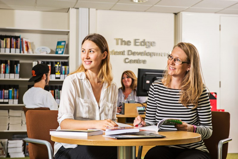 student advisor development edge