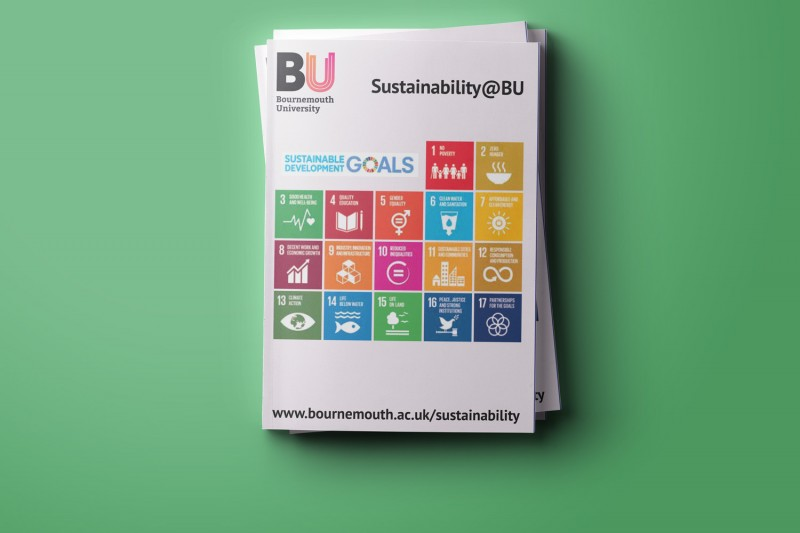 Sustainability@BU Guide