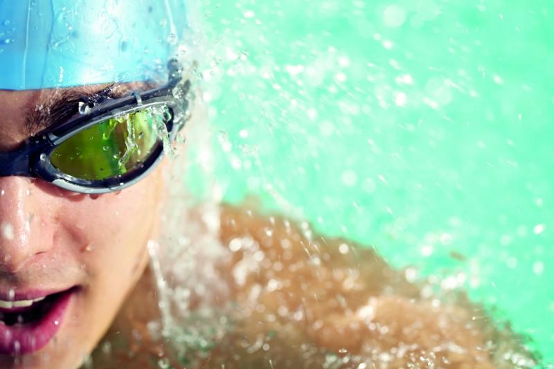 SportBU swimming membership offer