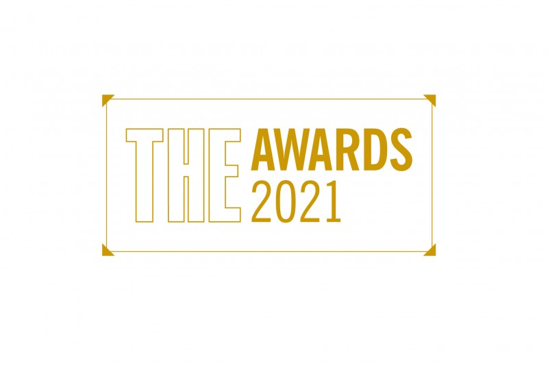 BU shortlisted for two Times Higher Education (THE) 2021 awards