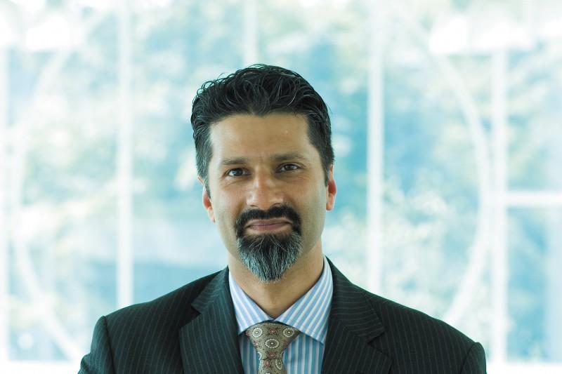 Deputy Vice-Chancellor – Professor Tim McIntyre-Bhatty
