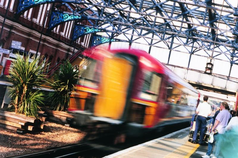 National rail enquiries (National rail enquiries website)