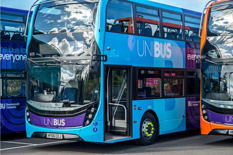 UNIBUS service