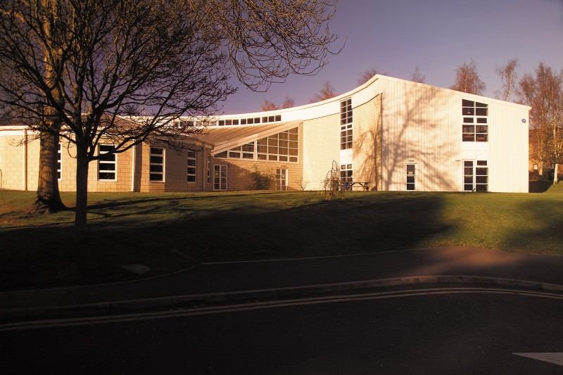 University Centre Yeovil (Yeovil College)