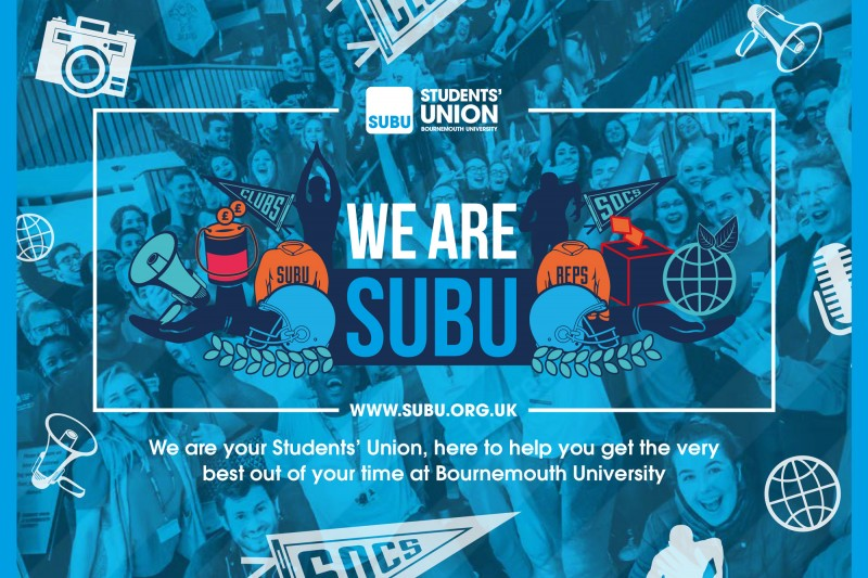 We Are SUBU Guide 2019