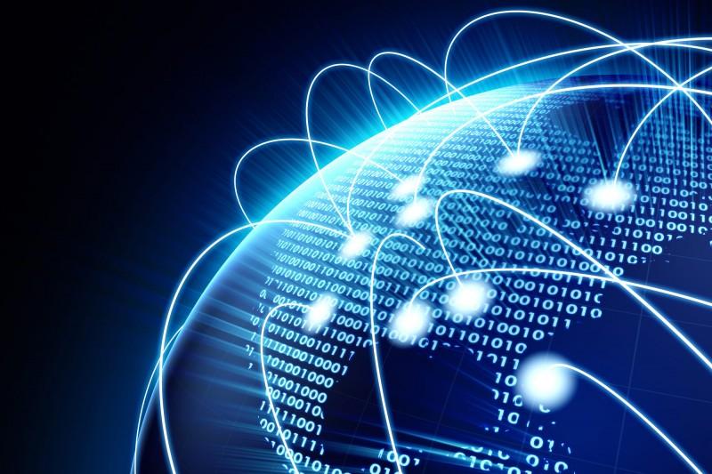 Data globe technology