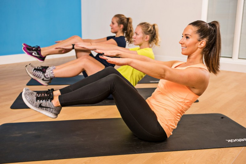 An Xpress Abs and Core class