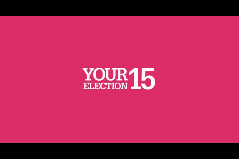 Your Election 2015