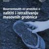 Mass graves - Bosnian translation