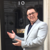 Course stories - Downing Street Visit for BU's Head of Animation