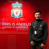 Image - Dom Gaylers placement experience at Liverpool Football Club