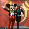 Course stories - Much more than Mickey Mouse marketing: read Emilia's Disney placement story