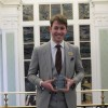 BU Hospitality student Harry Champion crowned Young Guns 2018 winner