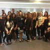 Events Management students pitch to local business Sunseeker