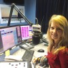Course stories - Read how Jess became Ops Breakfast Show presenter for British Forces Broadcasting Service - promo