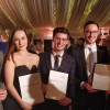 Course stories: Second award-winning night for BU Journalism students