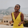 Joy Osula - Fashion business supporting good causes