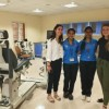 Student stories - My international experience in India as a Sports Therapy student
