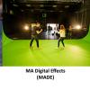Postgraduate Animation Courses in a Nutshell