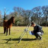 Course stories - Jack Archaeology new forest placement
