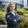 Course stories - Saskia's journey from windsurfing champion to BU promo
