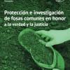 Mass graves - Spanish translation