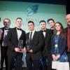 Course stories - Success for BU at Royal Television Society Awards
