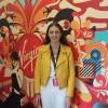 Chloe Mulligan Virgin Media Intern Superstar of the Year