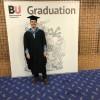 Jonathan Faraoni, Computing graduate