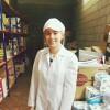 Jess, MSc Nutrition and Behaviour student