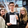 Course stories: Pitch-perfect for Bournemouth University marketing students