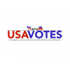 USA Votes logo