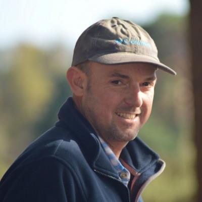 Adrian Pinder