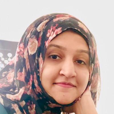 Hina Tariq