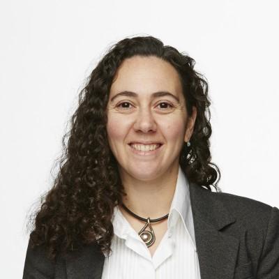 Dr Anna Feigenbaum
