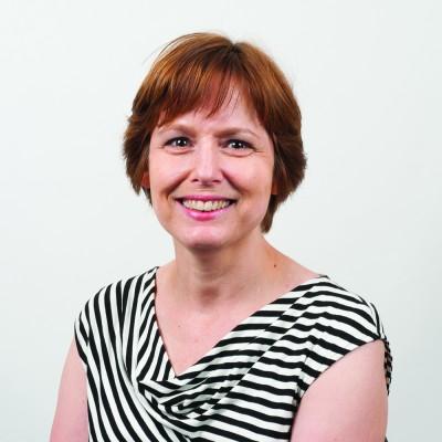 Dr Sarah Thomas